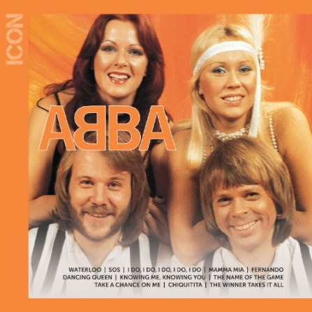 Abba - Icon CD