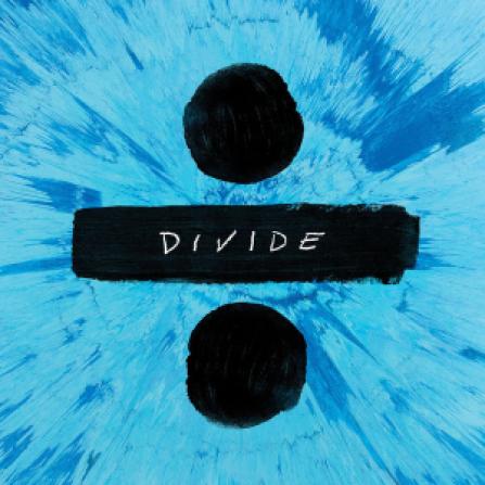 Ed Sheeran - Divide CD