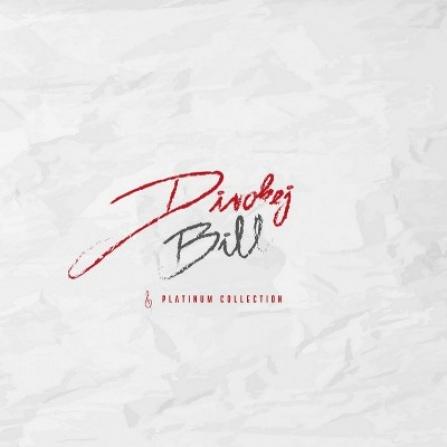 Divokej Bill - Platinum Collection 3CD