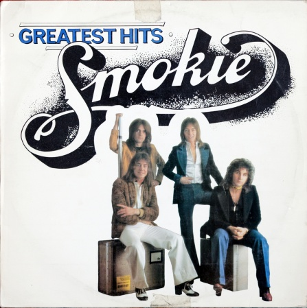 Smokie - Greatest Hits 2-LP