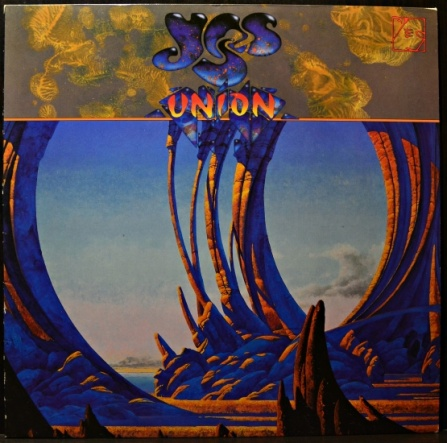 Yes - Union - LP