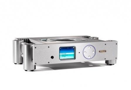 Chord Electronics DSX 1000 Silver