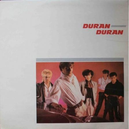 Duran Duran - Duran Duran 2LP