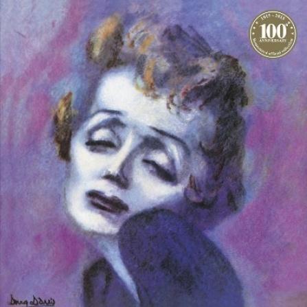 Edith Piaf - A L´olympia 1961 LP