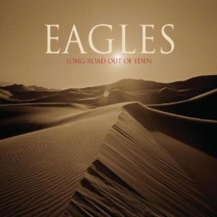 Eagles - Long road out of eden (2CD)