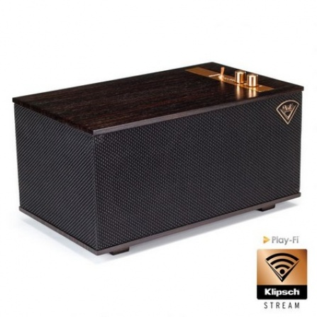 Klipsch The Three Ebony