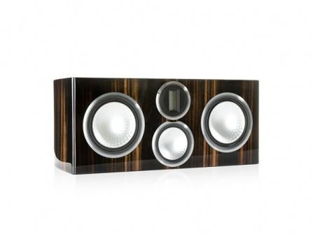 Monitor Audio Gold C350 - Piano Ebony