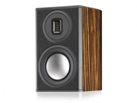 Monitor Audio Platinum PL100 II - Ebony Real Wood Veneer