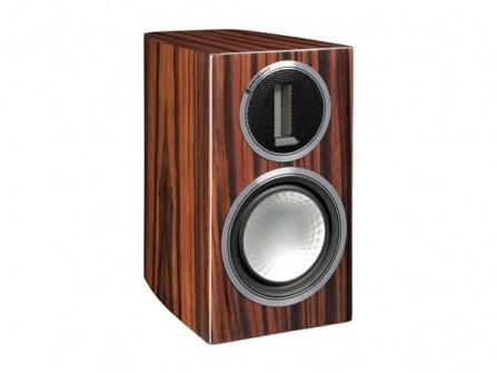 Monitor Audio Gold 50 - Piano Ebony