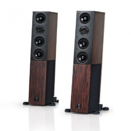 Audio Physic Cardeas plus+ - Ebony