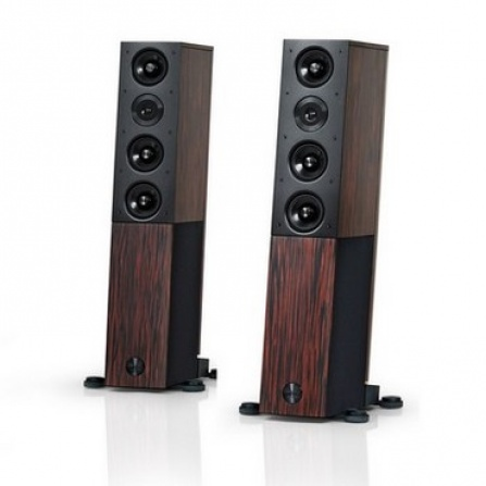 Audio Physic Cardeas - Ebony