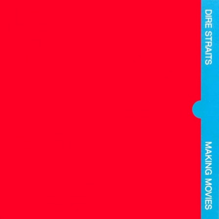 Dire Straits - Making Movies LP