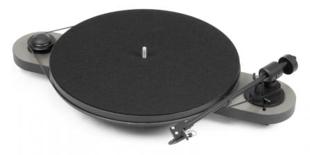 Pro-Ject Elemental Phono USB - šedý