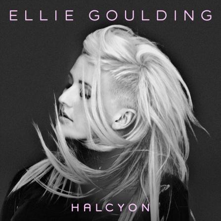 Ellie Goulding - Halcyon LP