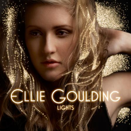 Ellie Goulding - Lights CD
