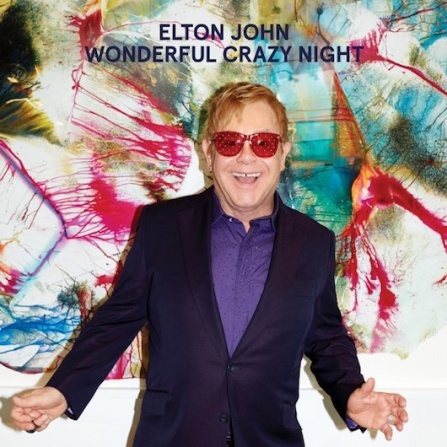 John Elton - Wonderful Crazy Nights LP