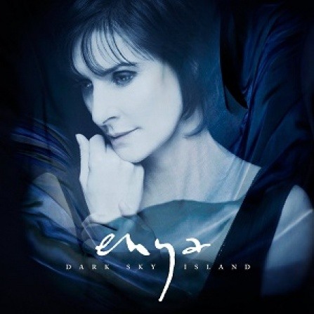Enya - Dark Sky Island CD