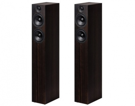 Pro-Ject Speaker Box 15DS2 - Eucalyptus