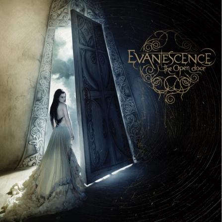 Evanescence - Open Door CD
