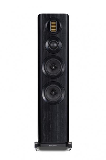 Wharfedale EVO 4.3 - Black