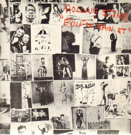 Rolling Stones - Exile on Main Street LP (2)