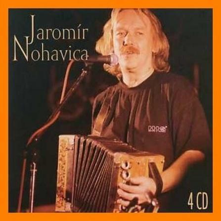 Jaromír Nohavica - Box - 4CD
