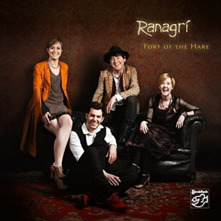 Ranagri - Fort Of The Hare - SACD/CD