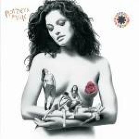 Red Hot Chili Peppers - Mother´s Milk LP
