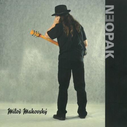 Miloš Makovský - Neopak CD