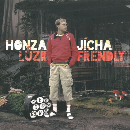 Honza Jícha - Lůzr Frendly CD