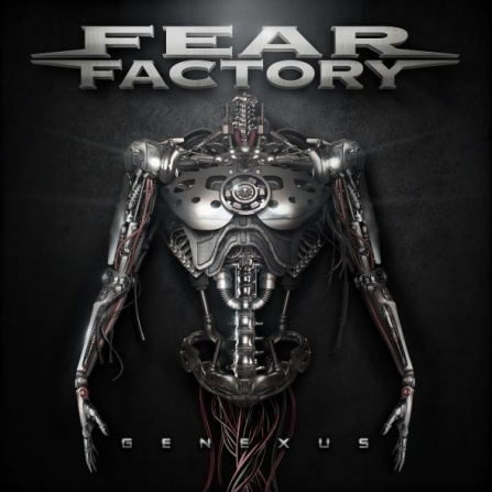 Fear Factory - Genexus 2LP