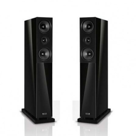 Audio Physic Classic 30 - Glass Black High Gloss