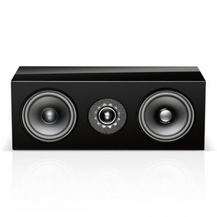 Audio Physic Classic Center - Glass Black High Gloss