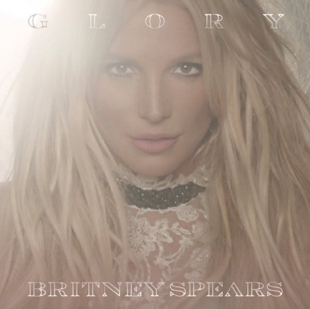 Britney Spears - Glory CD