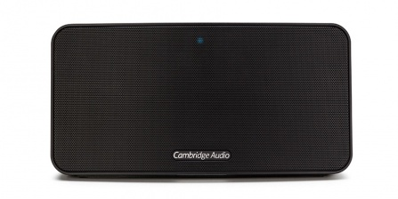 Cambridge Audio GOv2 - černý