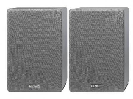 Denon SC-N10 Gray