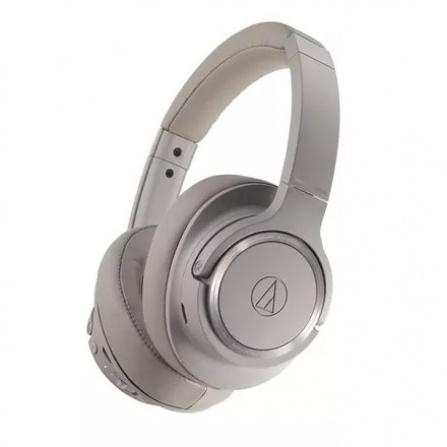 Audio-Technica ATH-SR50BT Gray