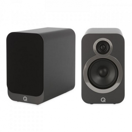Q Acoustics 3020i Graphite Grey