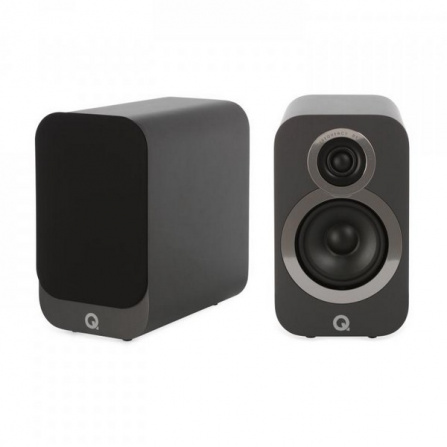 Q Acoustics 3010i Graphite Grey