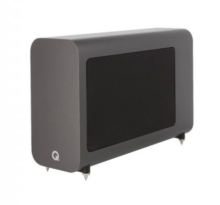 Q Acoustics 3060S Graphite Grey