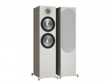 Monitor Audio Bronze 500 Urban Grey