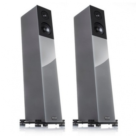 Audio Physic Avanti - Grey Brown