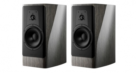 Dynaudio Contour 20 Grey Oak HG