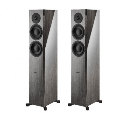 Dynaudio Focus 30 XD Grey Oak