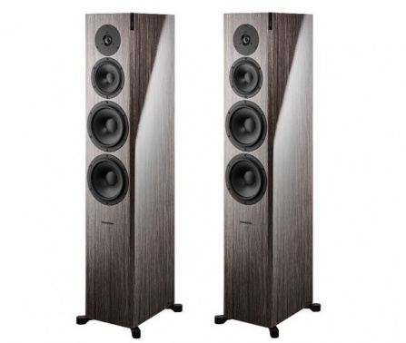 Dynaudio Focus 60 XD Grey Oak
