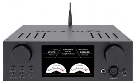 cocktailAudio HA500H Black