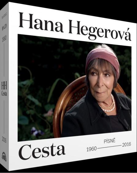 Hana Hegerová - Cesta CD (10)