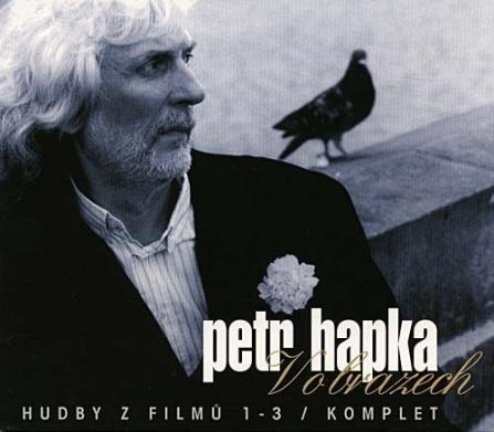 Petr Hapka - V Obrazech CD (3)