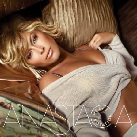 Anastacia - Heavy Rotation CD
