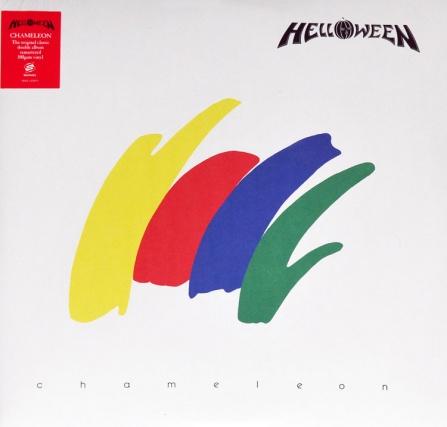 Helloween - Chameleon 2LP
